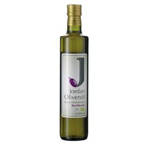 Jordan Bio Olivenöl nativ extra 500ml