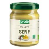 Byodo Bio Senf scharf 125ml