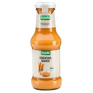 Byodo Bio Cocktail Sauce 250ml