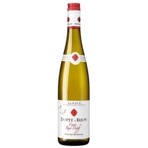 Dopff & Irion Gewürztraminer Alsace AOC Weißwein trocken 13,5% 0,75l