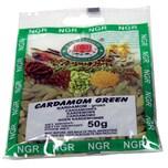 NGR Products - Kardamom grün ganz - 50g