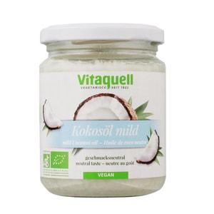 Vitaquell Bio Kokosöl mild 200g