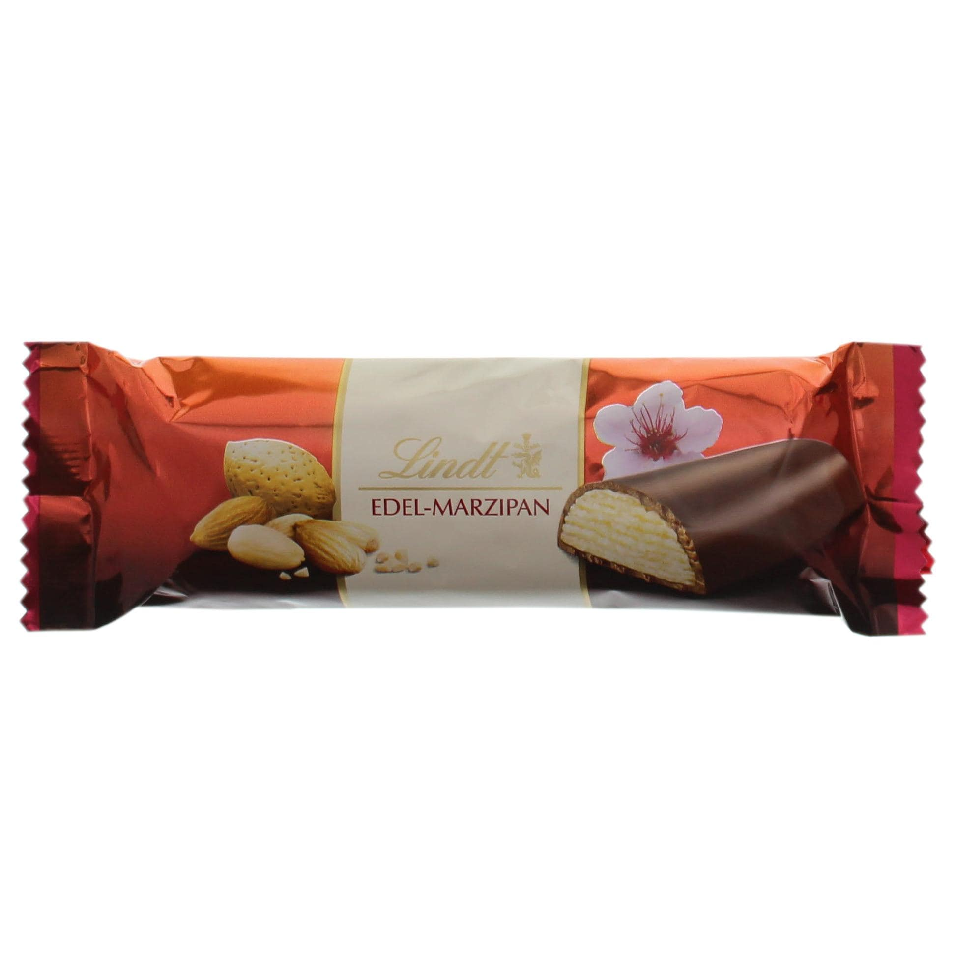 Lindt - Edel Marzipan - Riegel - 100g