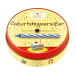 Heidel Geburtstagsversüßer Schokoladenkugeln 64g