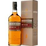 Auchentoshan Single Malt Scotch Whisky 12 Jahre 0,7l