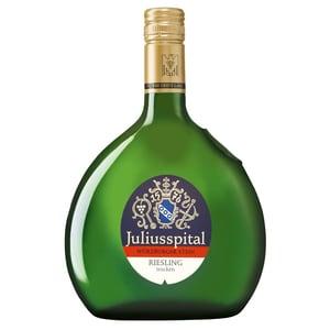 Juliusspital Würzburger Stein Riesling Erste Lage Weißwein trocken 13,5% 0,75l