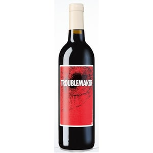 Hope Winery Troublemaker Blend 8 California Rotwein 14,5% 0,75l