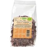 Frusano Bio-Filita Reis-Crispies Vollmilschschokolade mit Puffereis 125g