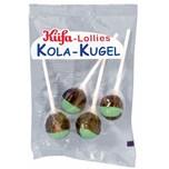 Küfa - Kola-Kugel Lollies 4St - 60g