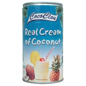 CocoClou Real Cream of Coconut Kokosnuss Creme 425g