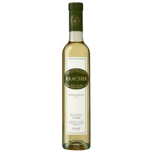 Kracher Beerenauslese Cuvée Weißwein Süßwein 12% 0,375l