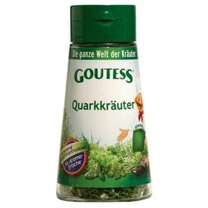 Goutess - Quarkkräuter Kräutermischung - 12g
