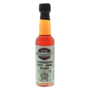 Painmaker - Fluessigrauch Liquid-Smoke Hickory - 100ml