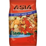 XOX Mixed Spicy Ricecracker 125g