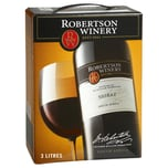 Robertson Winery Shiraz Rotwein 13% BaginBox 3,0l