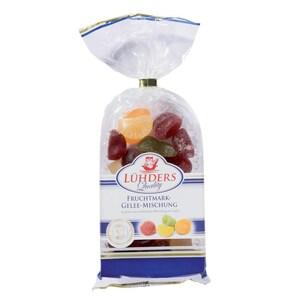 Lühders - Fruchtmark-Gelee-Mischung - 200g