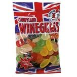 Suntjens - Candyland Winegums - 350g