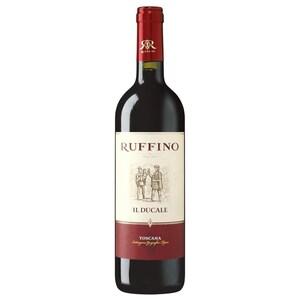 Ruffino Il Ducale Toskana Rosso IGT Rotwein trocken 13% 0,75l
