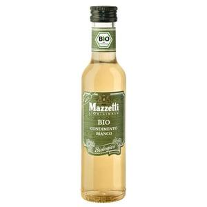 Mazzetti Bio Condimento Bianco Weißweinessig 250ml