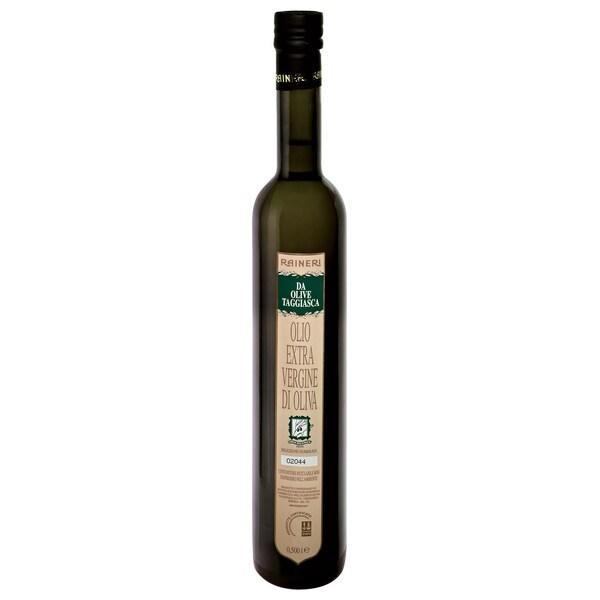 Raineri - Natives Olivenöl Extra Da Olive Taggiasca - 500ml
