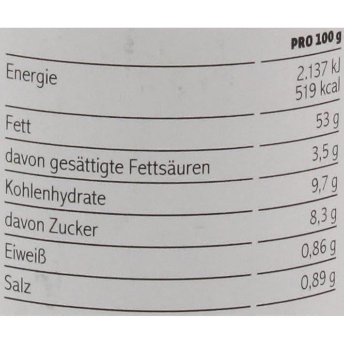 Emils Bio Gartenkräuter Vinaigrette 250ml