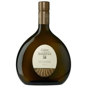Sommerach Edition Silvaner QbA trocken Weißwein 12% 0,75l