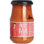 Jamie Oliver - Red Pesto - 190g