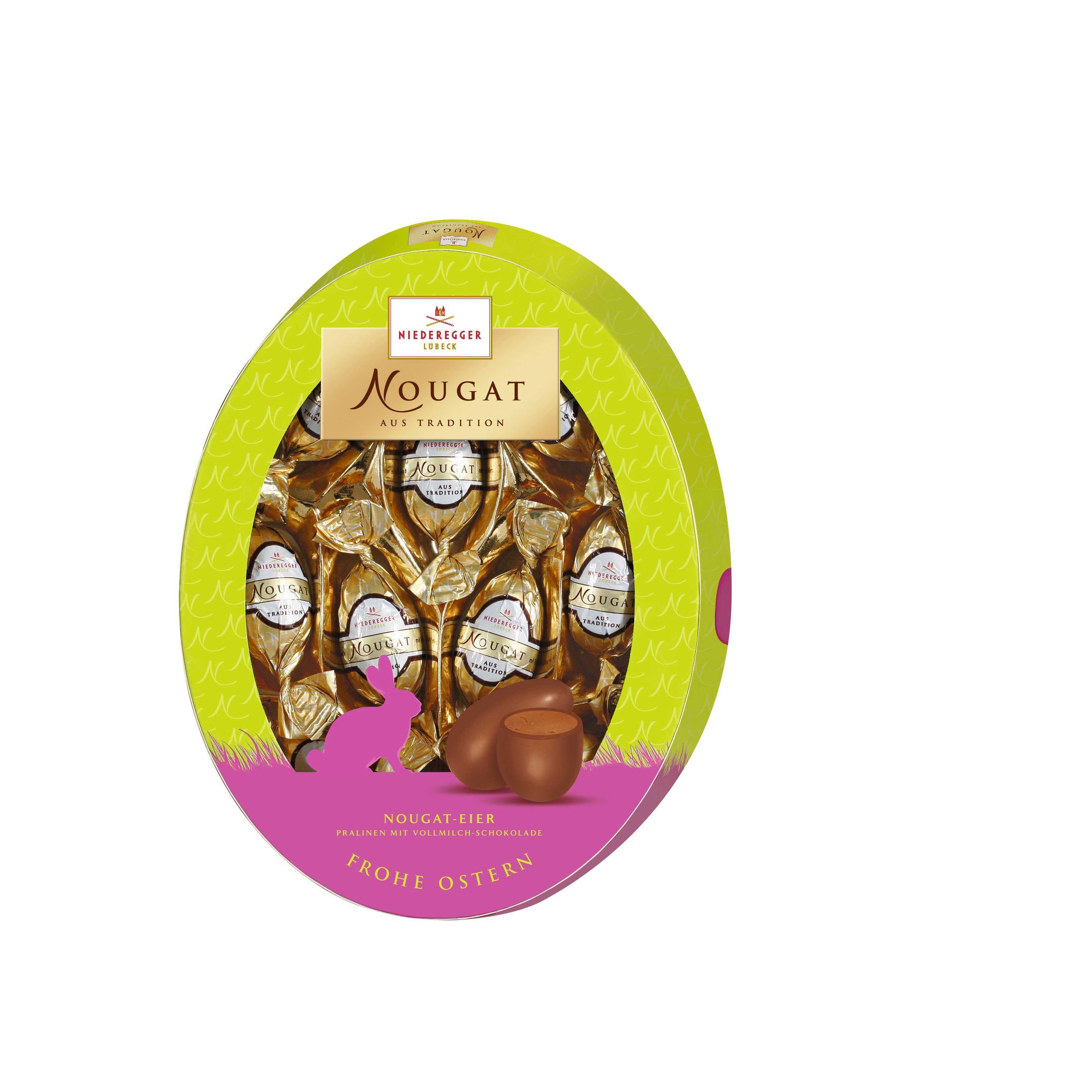 Niederegger Nougat-Eier Pralinen 150g
