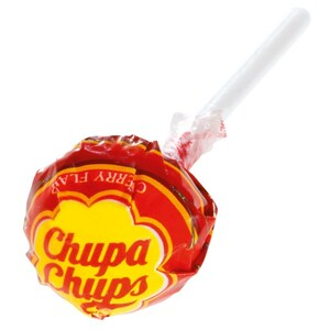 Chupa Chups - Lollipops Fruit 100St - 1200g