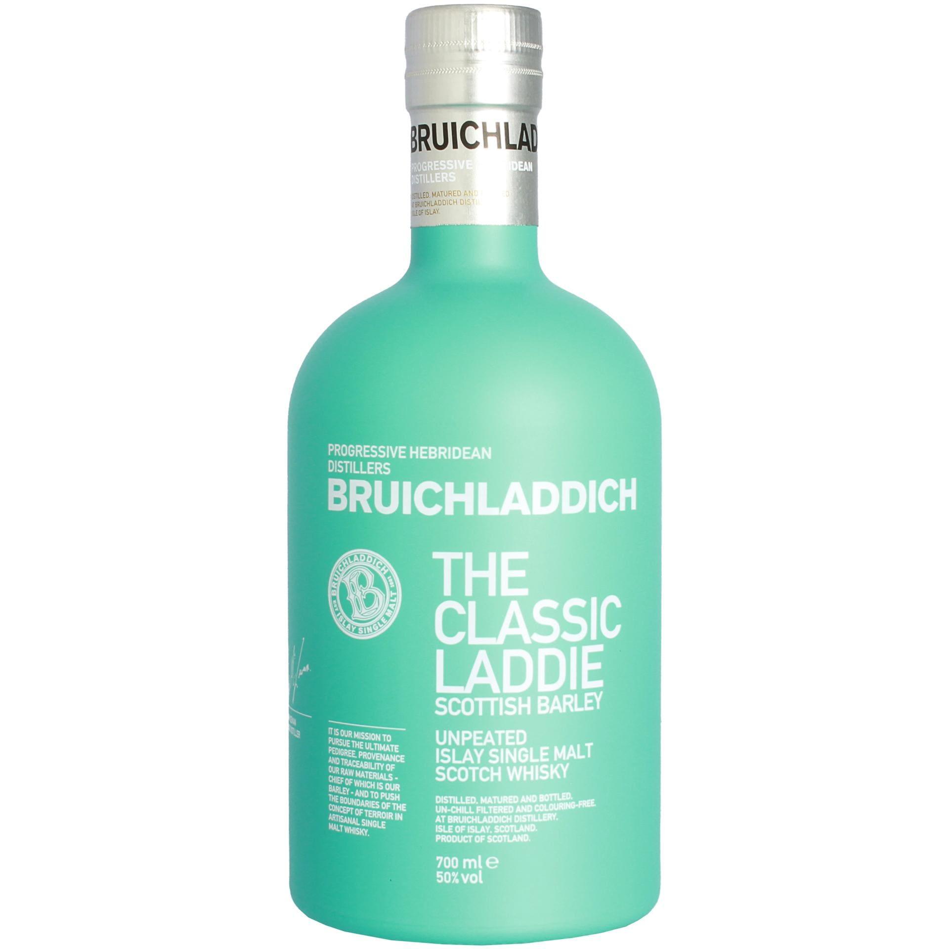 Bruichladdich The Classic Laddie Single Malt Scotch Whisky 0,7l