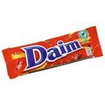 Daim Riegel Schokoladesnack 28g