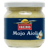 Ibero Aioli-Sauce 185ml