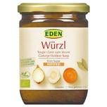 Eden Bio Würzl Klare Suppe hefefrei 250g