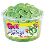 Trolli - Saure Apfelringe Fruchtgummi - 150St/1200g