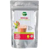 Vegan Leben Bio Energy Pulver Trinkpulver Superfood natürlich 70g