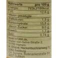 Vitam Bio Hokkaido-Kürbis veganer Brotaufstrich 125g
