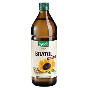 Byodo Bio Bratöl Klassik 750ml
