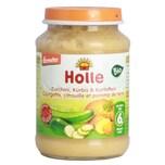 Holle Zucchini Kürbis Kartoffel Babynahrung Bio Demeter glutenfrei 190g
