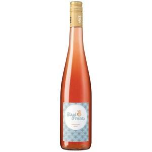 Hammel Sissi & Franz Rose 2015 QbA Roséwein lieblich 10% 0,75l