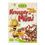 Eden Bio Biene Maja Knusper-Müsli Schoko 375g