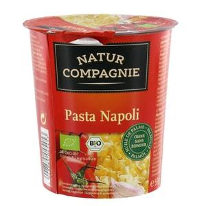 Natur Compagnie Bio Pasta Napoli Fertiggericht 59g