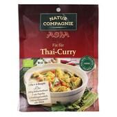 Natur Compagnie Bio Asia Style Fix für Thai-Curry Gewürzmischung 35g