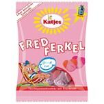 Katjes - Fred Ferkel - Fruchtgummi - 500g