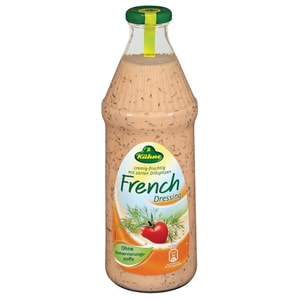 Kühne - French Dressing - 1l