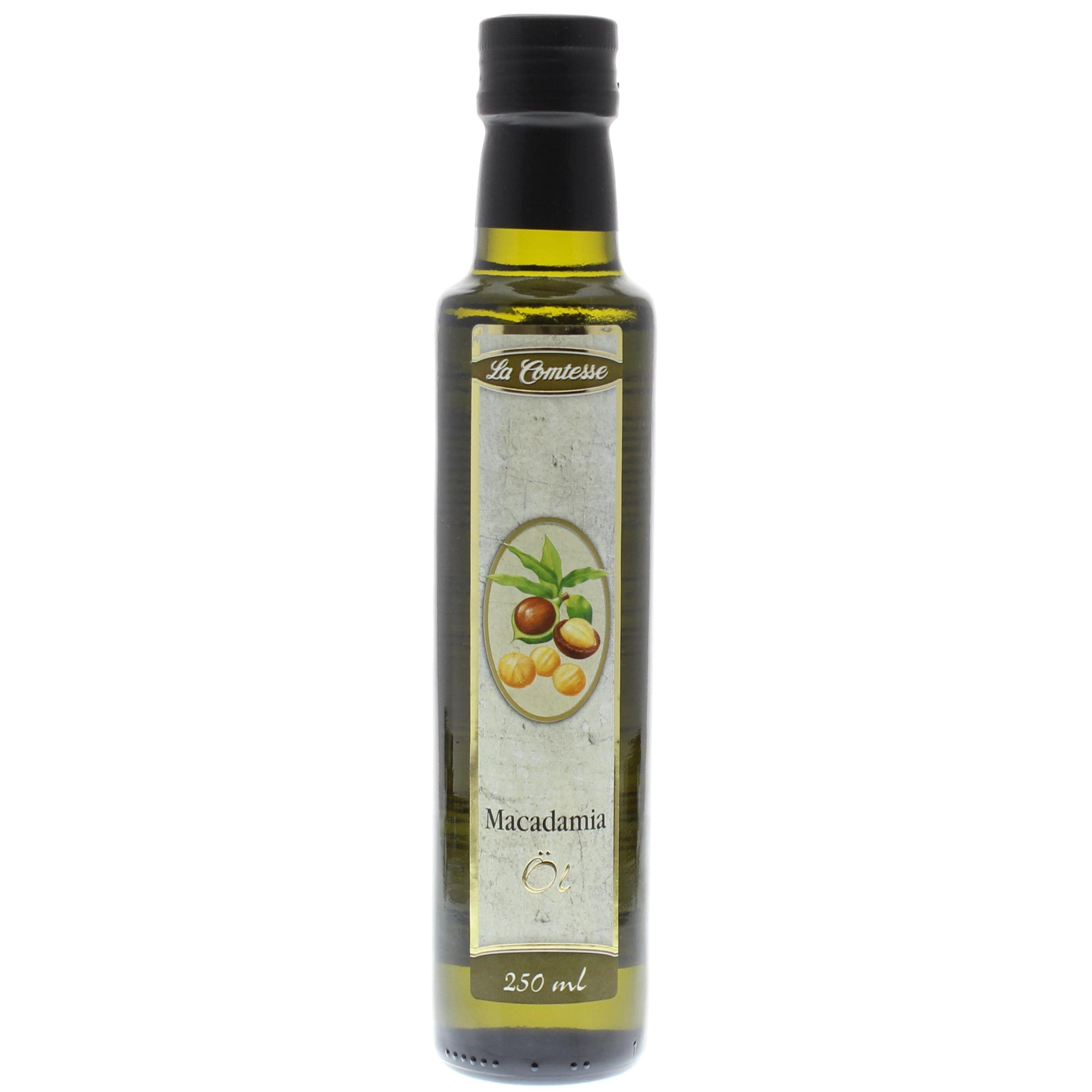 La Comtesse - Macadamia Öl - 250ml