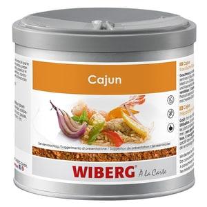 Wiberg Cajun Kreolische Gewürzzubereitung 280g