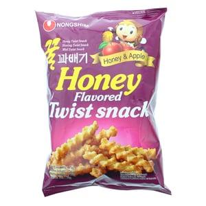 Nongshim - Gulgwabaegi Honig Chips - 75g
