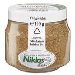 Niklas - Steinpilzpulver getrocknet - 100g
