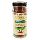 Spice Islands Harissa-Pulver Gewürzmischung 55g