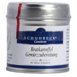Schuhbecks - Bratkartoffel Gewürzzubereitung - 50g